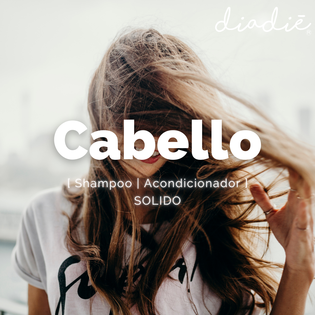 DIADIE- CABELLO