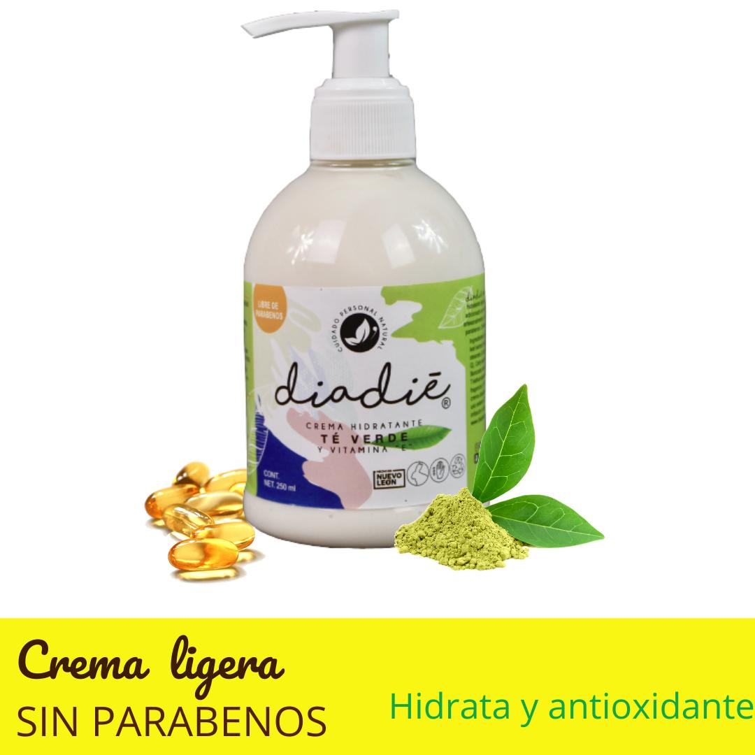 DIADIE - Crema antioxidante