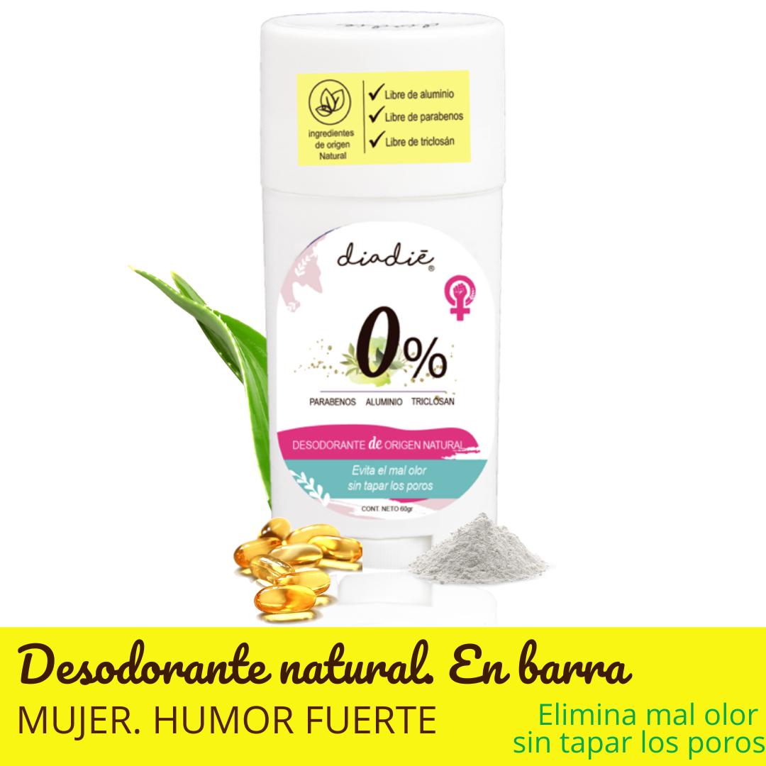 DIADIE -Desodorante mujer
